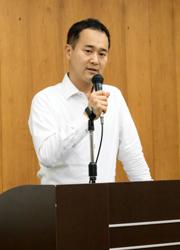弁護士 上野 晃 先生
