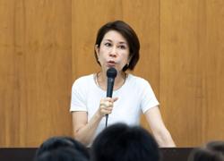 東京国際大学教授 小田切 紀子 先生